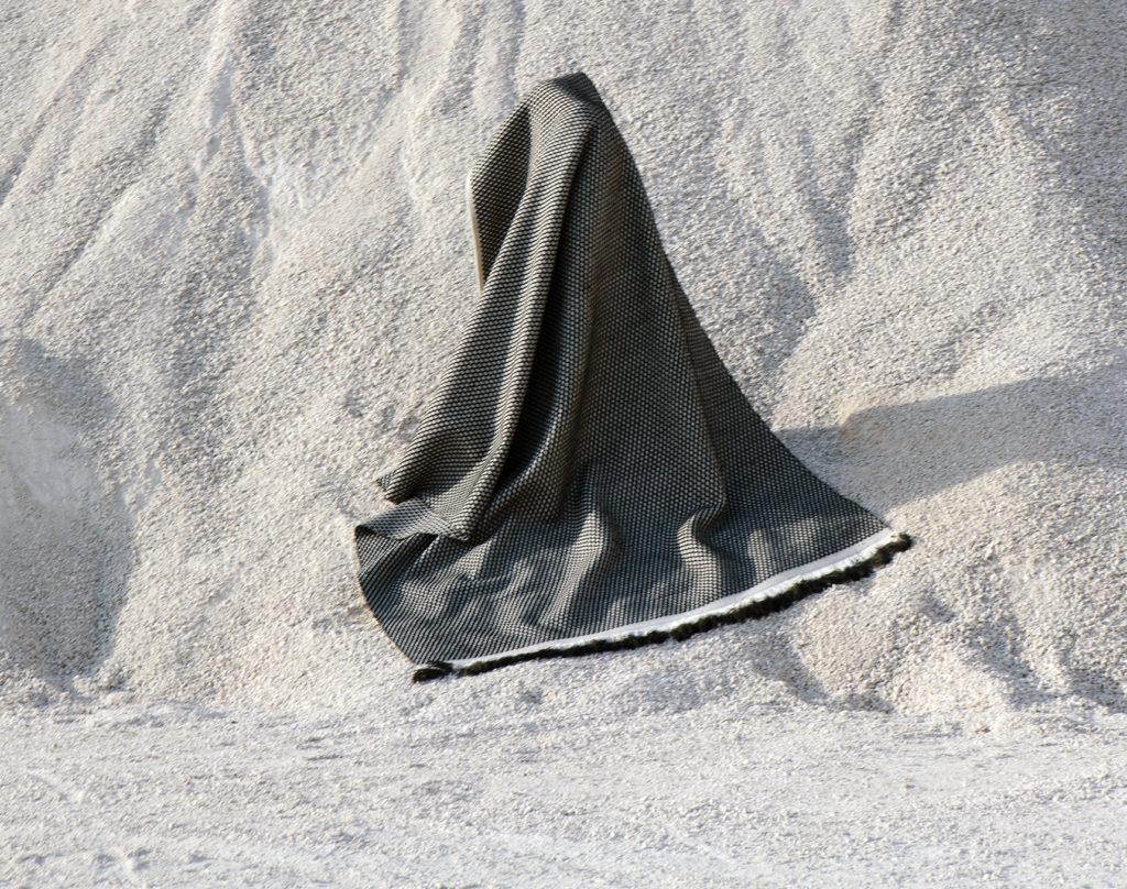 Haiti Teppich