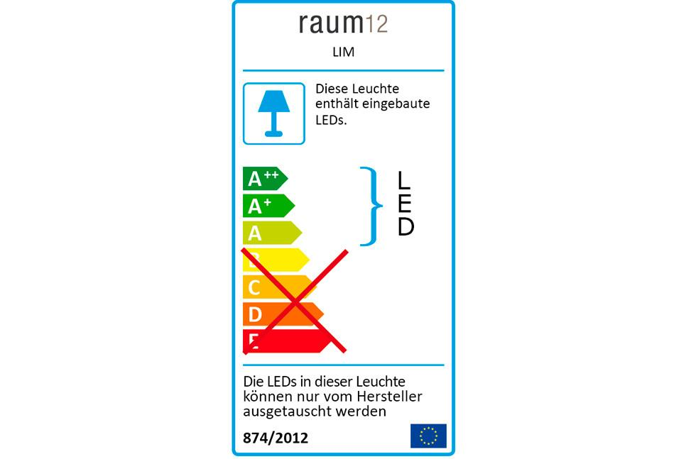 LIM Stehlampe