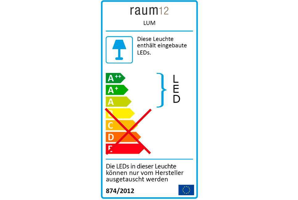 LUM Stehlampe