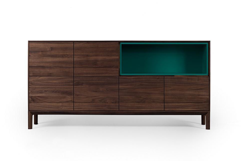 RABA Massivholz Sideboard No.4