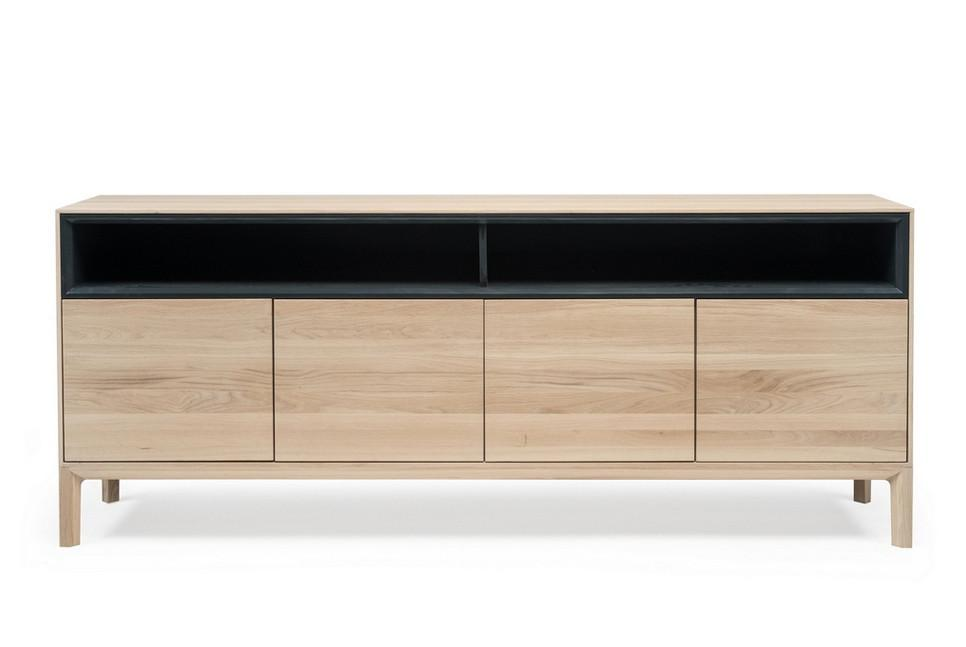 RABA Massivholz Sideboard No.2
